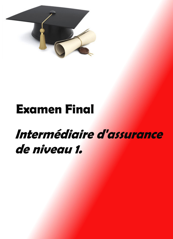 forùation ias 1 examen final