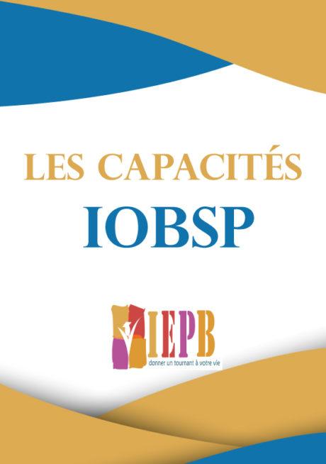 La formation IOBSP 7h-Les conditions d'accès et de maintien