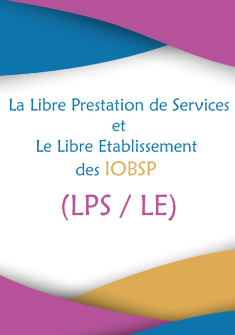 formation iobsp 7h2019 ( LPSLE )