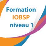 Formation IOBSP 1
