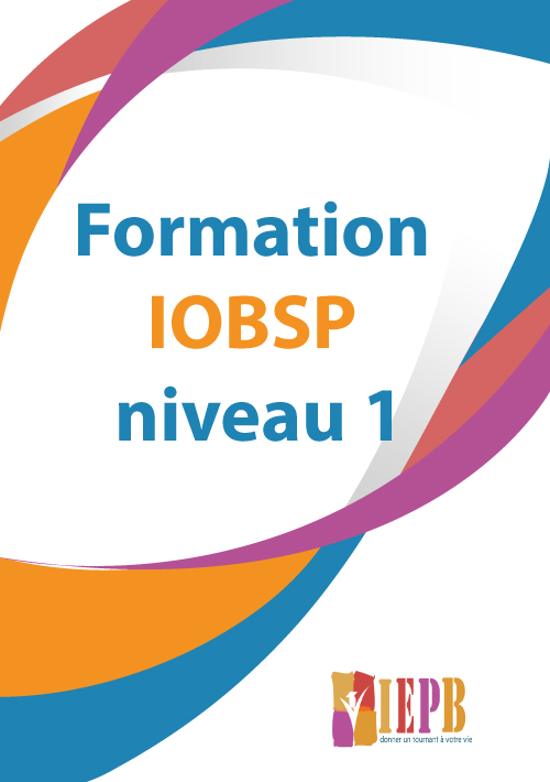 Formation IOBSP 1